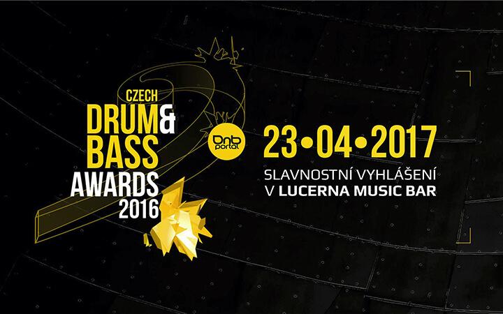 Czech Drum and Bass Awards 2016