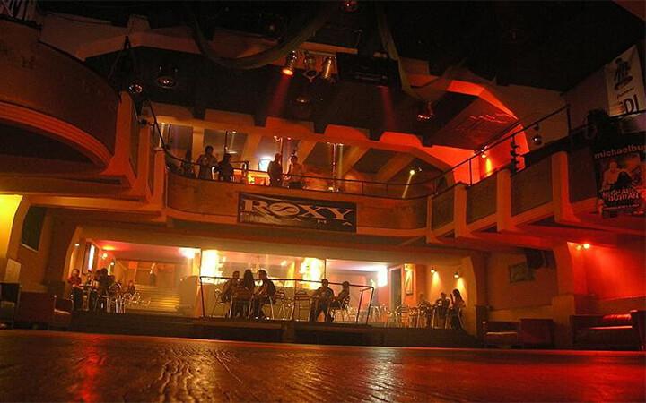 Roxy Prague