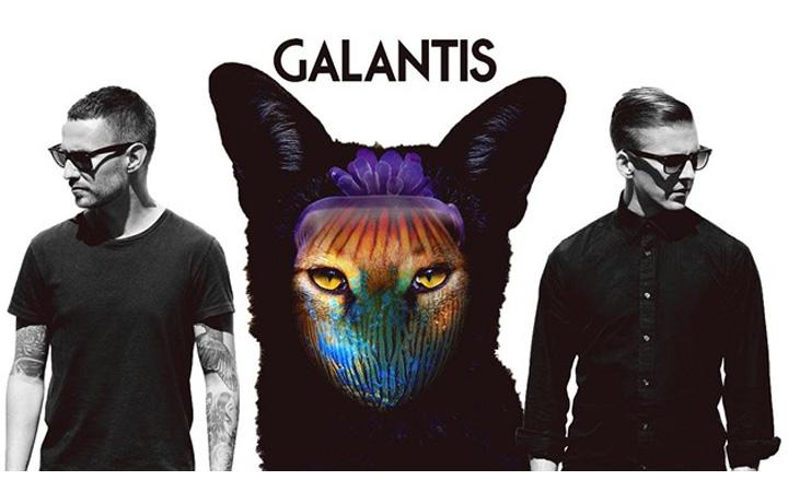 Galantis