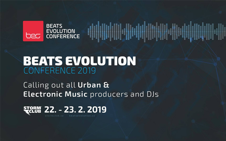 Beats Evolution Conference