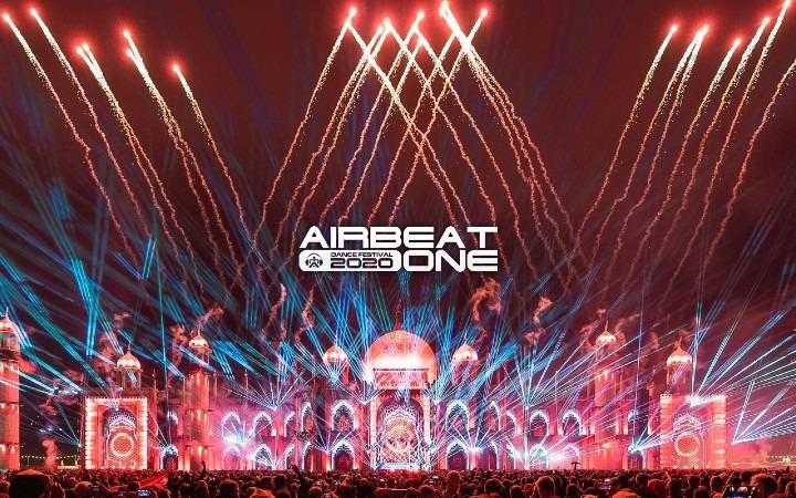 Airbeat One App