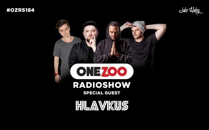 OneZoo Radioshow 184