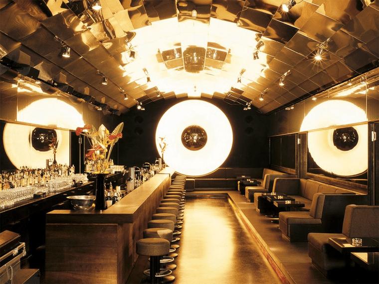 Berlin night club
