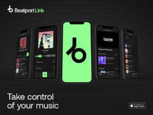 Beatport app