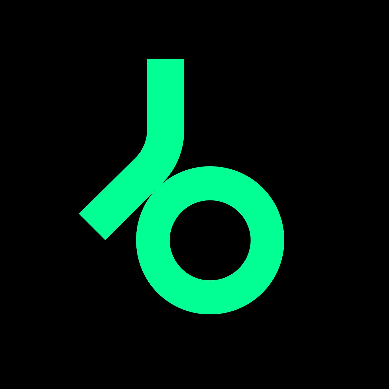 Nové logo Beatportu